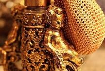 P A L E T T E  ♥  Vintage Gold