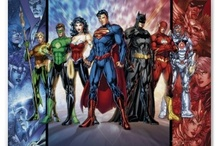 * DC COMICS * / by Zazzle