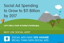 Advertising - Social Media / by the Web Chef