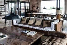 Great industrial style