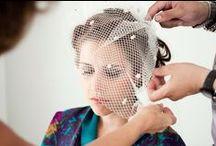 Preparación / Wedding Preparation