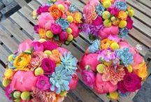 Flores/ Wedding Flowers