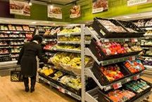 Retailing - UK / Retailing trends, facts, resources, news from the UK