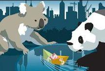 Retailing - Australia / Retailing news, facts, trends, Australia