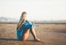 Indian Summer / Summer / by Rebekah Mcclure