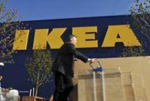 Retailer - IKEA / News about Swedish retailer IKEA - home goods, furniture, kitchens