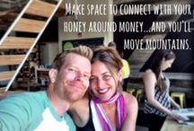 Couples + Money