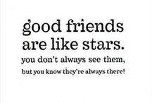 Just Friends....