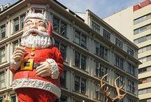 Retailing - VM Christmas