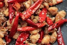piments | peppers