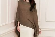 WINTER LUXURY / All About Keeping you Warm & Stylish!