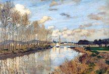 Monet / My favorite artist. / by Kendra Murray