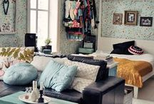 m a i s o n ♥ small spaces