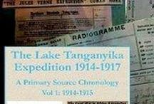 Great War in Africa / World War 1 in Africa  TSL supports The Great War in Africa Association (gweaa.com)