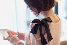 Sewing, babe! / easy sewing tips at beginner level and simply fashion DIY