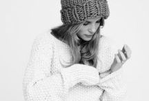 Warm Clothes / fashion tips for cold weather