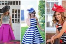 Derby 2016 At That Cute Little Shop / We can help you choose the perfect outfit for your day at the races.  We have over 300 Kentucky Derby Hats and fascinators in stock.  We will dress you from head to toe!
