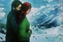 Broken Ties of Time / A 400 year saga by Josie Arden http://tslbooks.uk/authors/josie-arden/#Broken