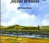 Joyful Witness / Kathleen Bates shares her experiences of co-incidences http://tslbooks.uk/authors/kathleen-bates/