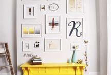 interiors / by Ciera Design Studio