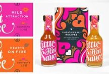 perfect packaging / I just love good packaging design don't you? Wine labels, beauty products, makeup, food etc.