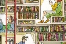 ~Book Nook~ / by Lori