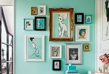 House & Decor Ideas / Inspiration for home DIY and decorating.
