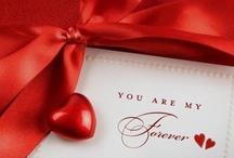 ~ ღ Be My Valentine ღ ~ / by Lori