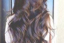 hair & make up!
