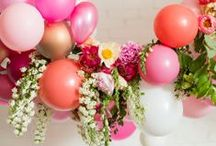 Pretty Party / Pretty events and weddings