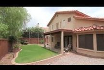 Tucson Video Tours