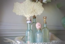 Beauty Full of Bottles / I actually do have a perfume and bottle collection I just love them ! / by Melody Hayden