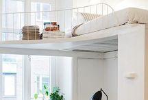 Apartment Ideas / by Kristiana