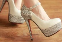 Shoes / by Kristiana