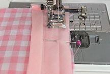 Sewing / by Cheryl Kirkton