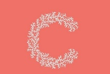 {i heart coral}