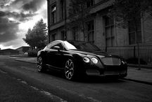 Fast & Luxurious / by Kristiana