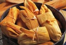 Mexican Recipes / by Claudia Barnett