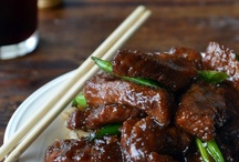 Asian Recipes / by Claudia Barnett