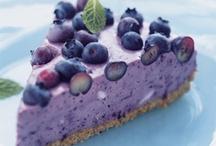 Cobbler, Pie and Tart Recipes / by Claudia Barnett