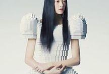 I ♥ FASHION | models