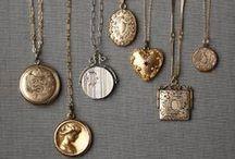 Jewelry / by Cheryl Kirkton