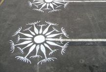I ♥ ART | street art