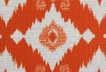 Fabric & Paint / by Glenda McCoy