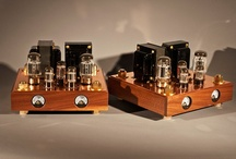 Tube Amps and Other Audio Awesomeness