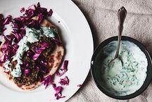 Favourite Recipes / by Michelle Hanton