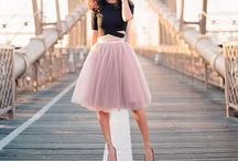 {pink & tulle}