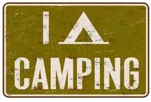 Camping / by Ziggygirl61