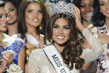 Miss universe / Esta sección trata de recopilar algunas imagenes de las Miss universe desde el 2000 hasta la actualidad.