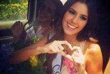 Miss colombia / Esta sección recopila las mejores imágenes de las representantes de la belleza colombiana.